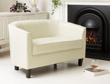 York Two Seat Sofa