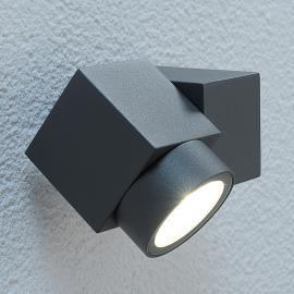 Oświetlenie Zewnętrzne Domu Led Podbitka Gabro Deratyzacja
