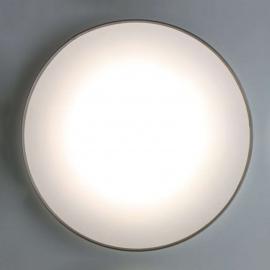 SUN 4 LED - plafonnier inox 8 W 3 k
