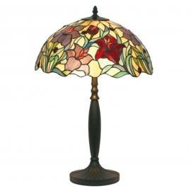 Lampe à poser ATHINA fabriquée à la main 62 cm