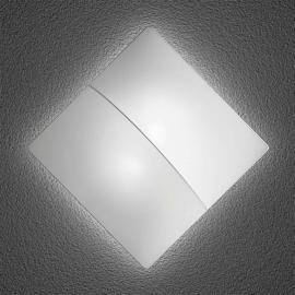 Applique Nelly S carrée avec tissu 60cm