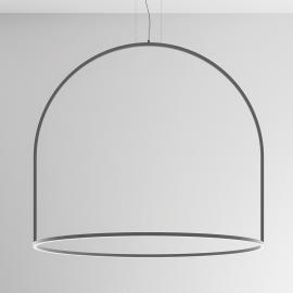 Suspension LED ronde U-Light