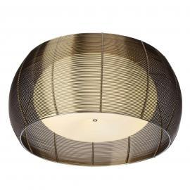 Plafonnier Relax bronze