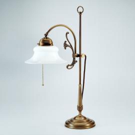 Lampe à poser filigrane Elisabeth