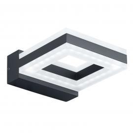 Applique d'extérieur LED Tessa moderne
