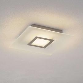 Flat - plafonnier LED carré à intensité variable