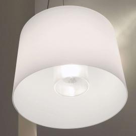 Suspension 1 lampe Mesa