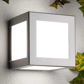 Applique d'extérieur cubique Cubo