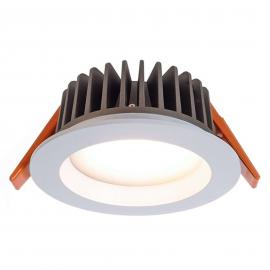 Spot encastrable LED COB95 blanc chaud