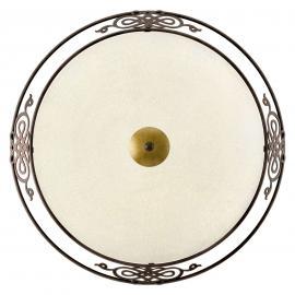 Plafonnier rustique Master, 47,5 cm