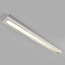 Plafonnier à trame LED pour bureau, 33 W, 4 000 K