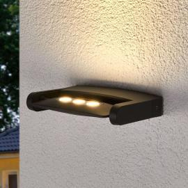 Spot extérieur KEIRAN à 3 POWER LED