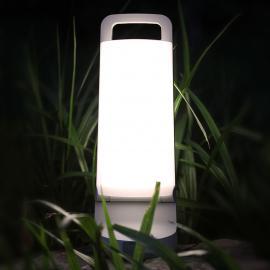 Dragonfly lampe à poser solaire pour l'extérieur
