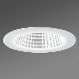 Spot encastré LED Idown 13, anti-éclaboussures