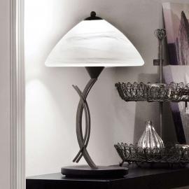 Sympathique lampe à poser Vinovo