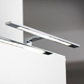 Applique LED miroir salle de bains Imene I