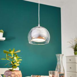 Suspension Rocamar, une lampe au design élégant