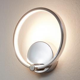 Applique LED circulaire Lasana