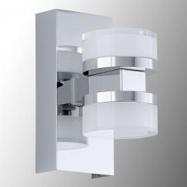 Applique LED Romendo, protection éclaboussures