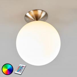 Plafonnier LED RGBW Rondo-C