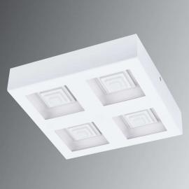 Plafonnier LED à quatre lampes Ferreros