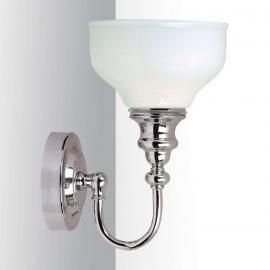 Applique élégante pour miroir à 1 lampe Cheadle