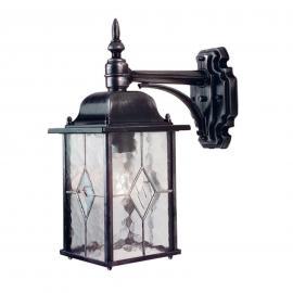 Applique d'extérieur style lanterne WEXFORD
