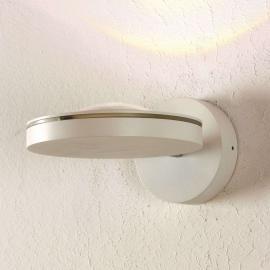 Applique LED Vio polyvalente 1 lampe blanche