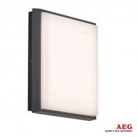 Applique d'extérieur LED Letan Square - 23W