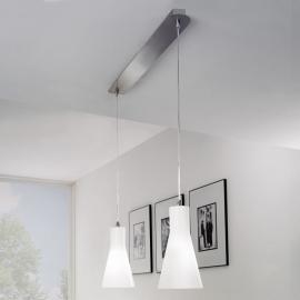Suspension DANA 2 lampes