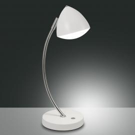 Lampe à poser LED Bike avec variateur tactile