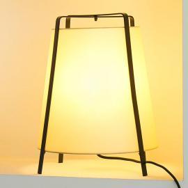 Lampe à poser Akane fabriquée en Espagne
