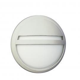 Applique / Plafonnier d'extérieur 305 blanc, E27