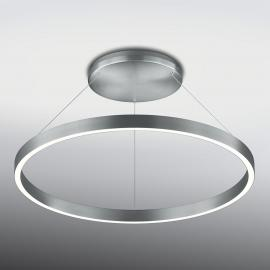 Plafonnier LED Circle, dimmable, forme d'anneau