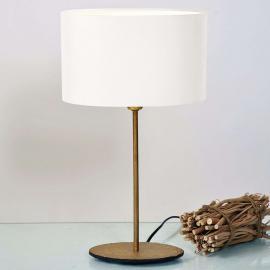 Lampe à poser lavable Mattia Oval