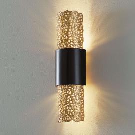 Applique Palazzo à deux lampes