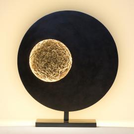 Lampe à poser LED originale Planète