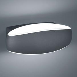 Applique d'extérieur LED Sea ovale
