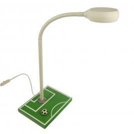 Magnifique lampe à poser FUSSBALLFELD