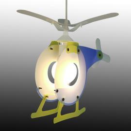 Suspension Hélicoptère pour enfants