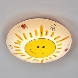 Plafonnier rayonnant Sunny