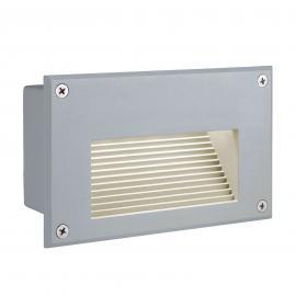 Applique d'extérieur encastrée Brick LED Downunder