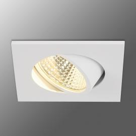 Spot LED encastrable New Tria blanc