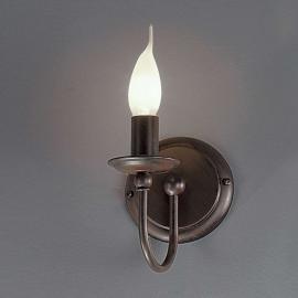 Petite applique AZIENDA à 1 lampe