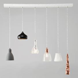 Suspension design Shades Dining