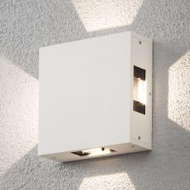 Applique d'extérieur LED Cremona réglable