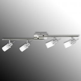 Plafonnier LED Max à 4 lampes