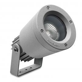 Projecteur d'extérieur HUBBLE, gris