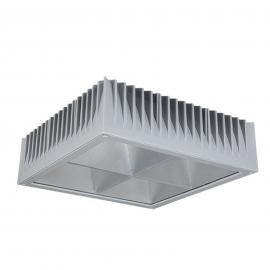 Spot pour halles encastrable i80 LED HF 97W