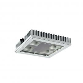 Plafonnier LED i85 robuste 9000 HF